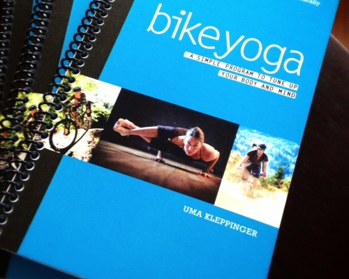 bikeyoga-books-display