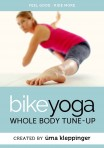 eBook: BikeYoga Whole-Body Tune-Up